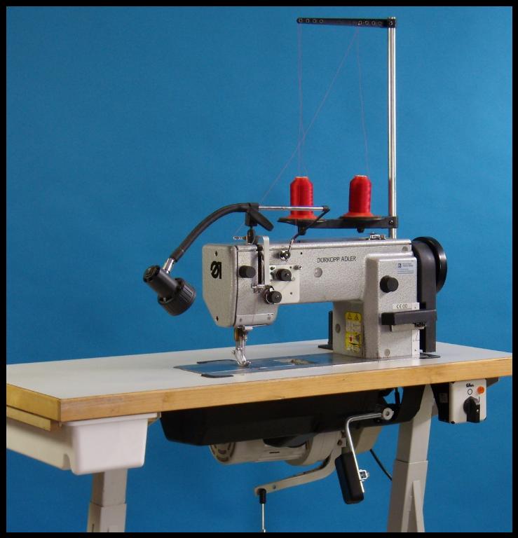 gebruikte naaimachine